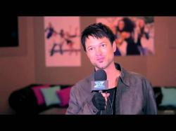 The Exit Interview: Jeff Gutt - THE X FACTOR USA 2013