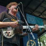 Thee Oh Sees/Photo: Maddie Rehayem