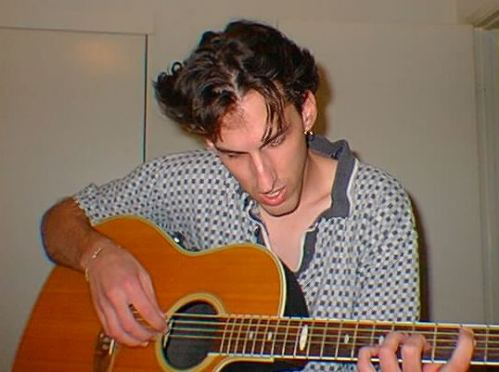 Dave Acoustic 1999