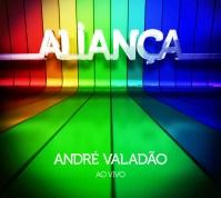 Ouça aqui as músicas do CD Aliança, de André Valadão