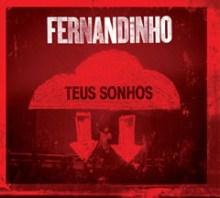 """Fernandinho apresenta seu novo CD de músicas inéditas, """"Teus Sonhos"""""""