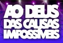 """Ministério Apascentar agenda o lançamento do DVD """"Ao Deus das Causas Impossíveis"""" para setembro"""
