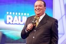 Programa Raul Gil: Damares, Elaine de Jesus, Irmão Lázaro e outros serão atrações do programa