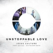 """Jesus Culture lança álbum """"Unstoppable Love"""" no Brasil"""