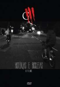 """Oficina G3 anuncia lançamento do filme """"Histórias e Bicicletas""""; Assista"""