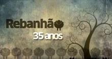 Rebanhão anuncia gravação de DVD comemorativo aos 35 anos da banda