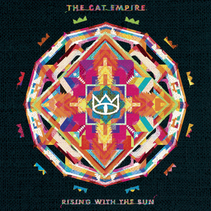 Album review: The Cat Empire - Rising With the Sun