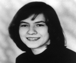 Anneliese Michel - O exorcismo de emily rose