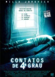 Poster brasileiro do filme