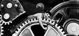 Tempos Modernos – Um passeio pela era industrial