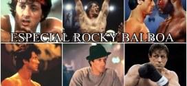 Especial Rocky Balboa: Muito mais que um lutador!