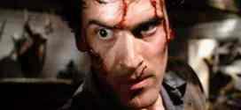 Bruce Campbell deverá protagonizar série e novo filme de Evil Dead