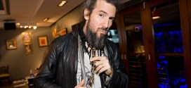 Bumblefoot fala sobre novo álbum, Art of Anarchy e Brasil!