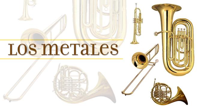 los_metales