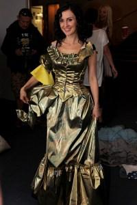 muzikál Casanova Divadlo Broadway