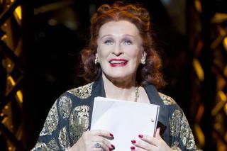 Glenn Close jako Norma Desmond