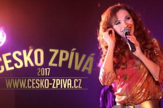 ČESKO ZPÍVÁ 2017