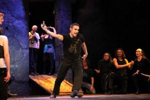Hamlet The Rock Opera