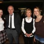 Ivana Korolová a Jan, Alena a Kristýna Pixovi