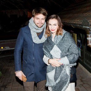 Josef Vágner a Kamila Nývltová
