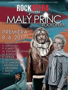 Plakát k inscenaci