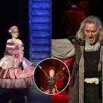 Ceny Thálie 2016 Opereta Muzikál