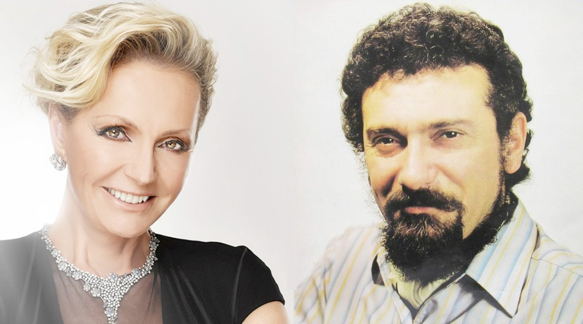 Vznikají muzikály s písněmi Heleny Vondráčkové a Waldemara Matušky