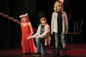West Side Story : Nová generace
