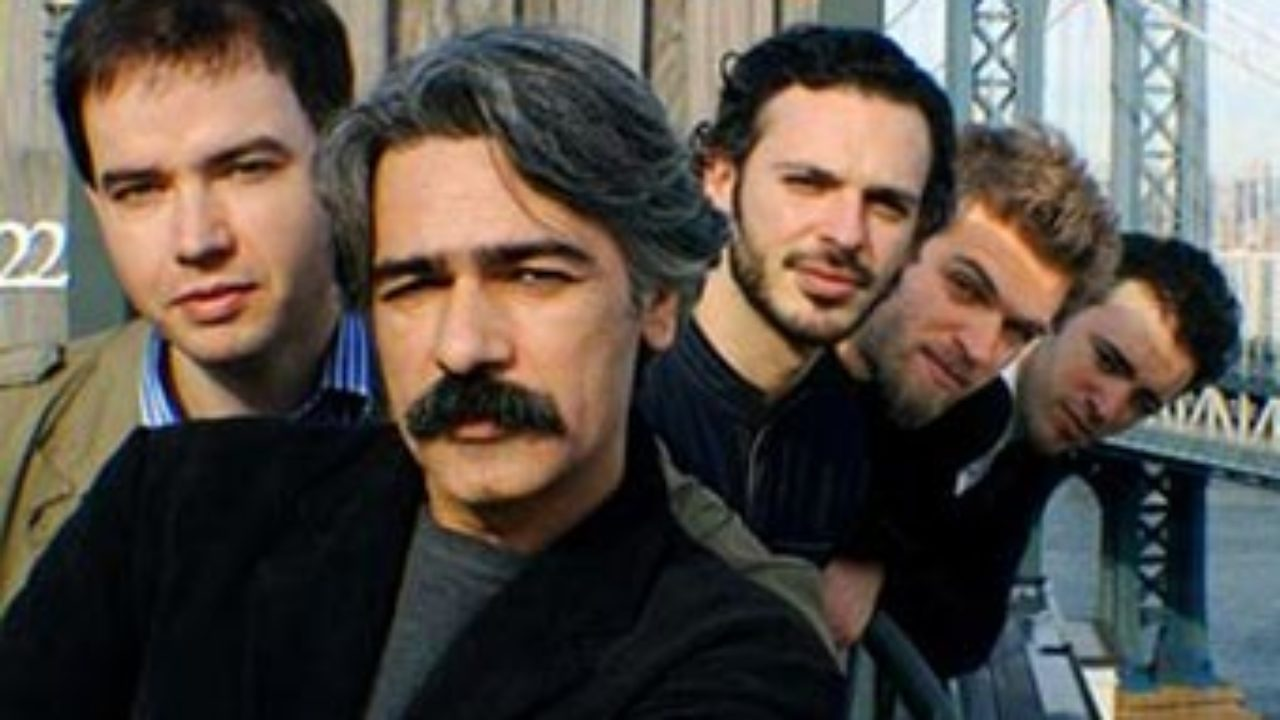 Friday 22 March Empire Theatre 7pm East Meets West Kayhan Kalhor Kamancheh Or Spike Fiddle Iran And American String Quartet Brooklyn Rider Musical Bridges Around The World