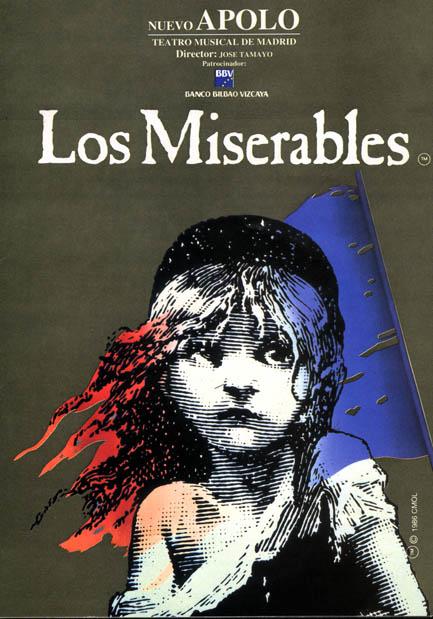 MUSICALS ON LINE - Les Miserables - Images