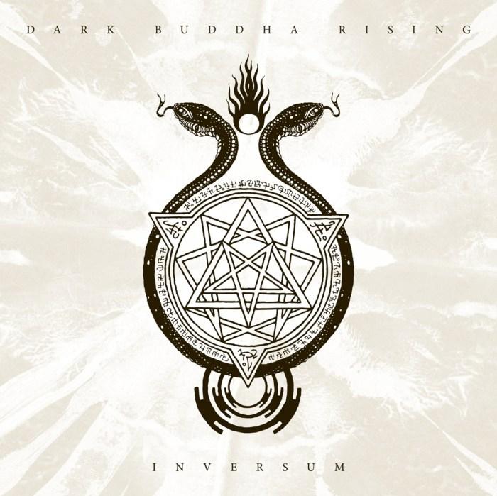 dark buddha rising inversum cover