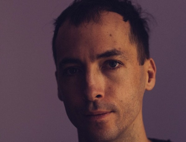 Tim Hecker Photo by Todd Cole