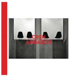 Oren Ambarchi - Live Knots [PAN53]