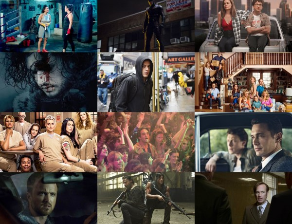 tv shows pic