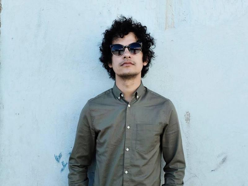 Omar Rodriquez-Lopez