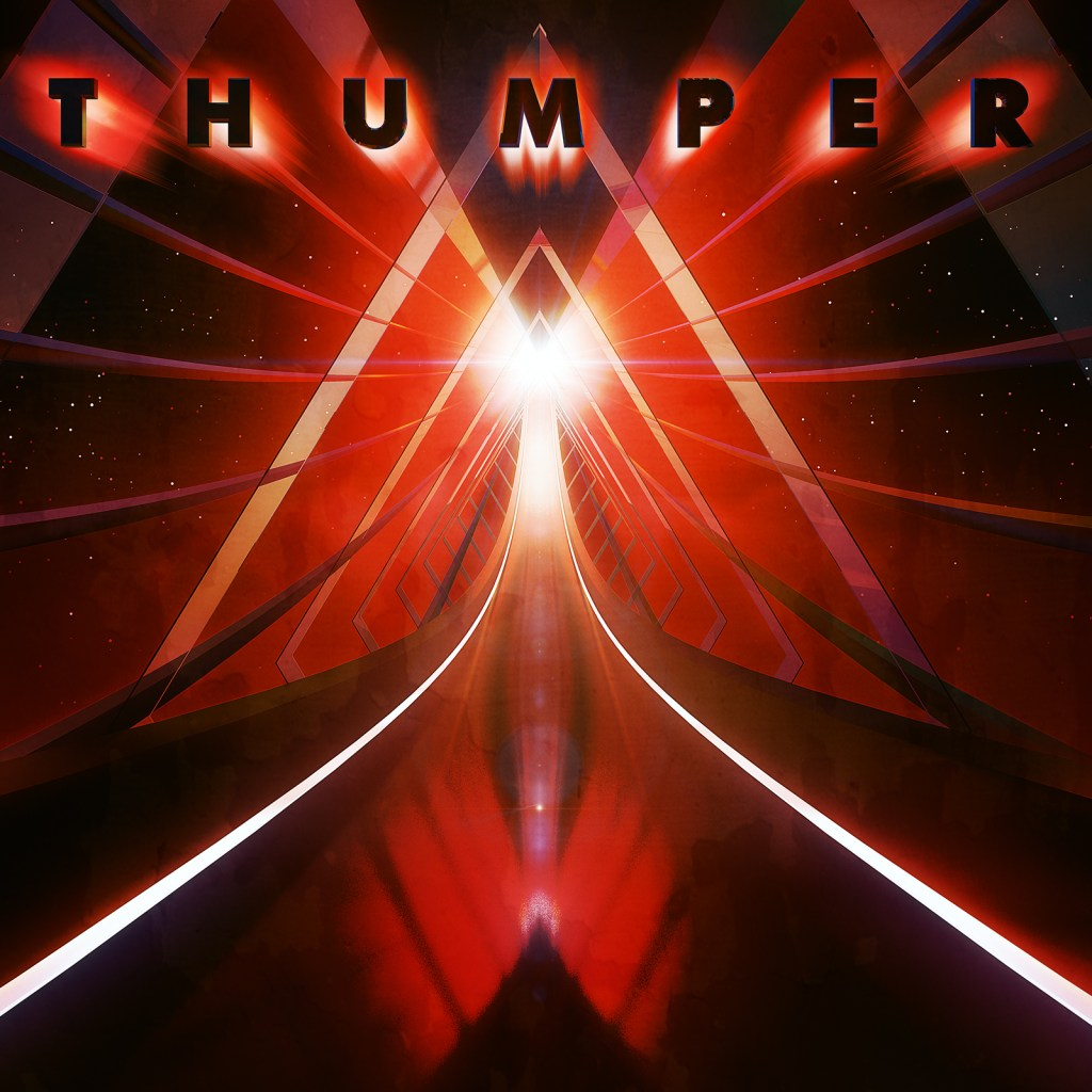 Thumper cover