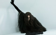 Chelsea Wolfe by Bill Crisafi