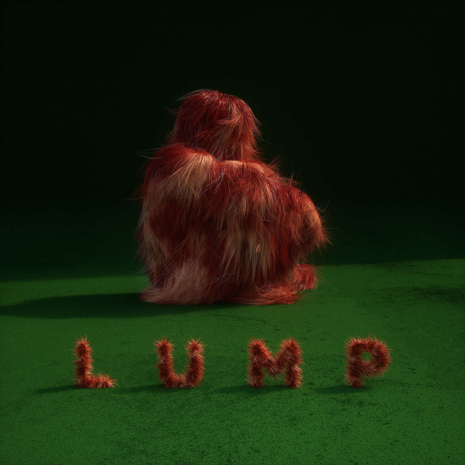 LUMP album art