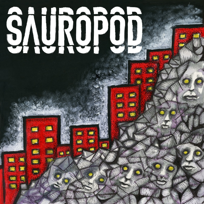 _Sauropod_I Know Where You've Been