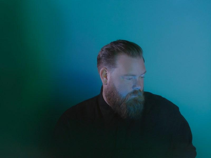 Randall Dunn - Photographer_ Una Blue