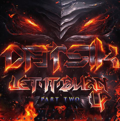 Datsik Datsik – Let It Burn