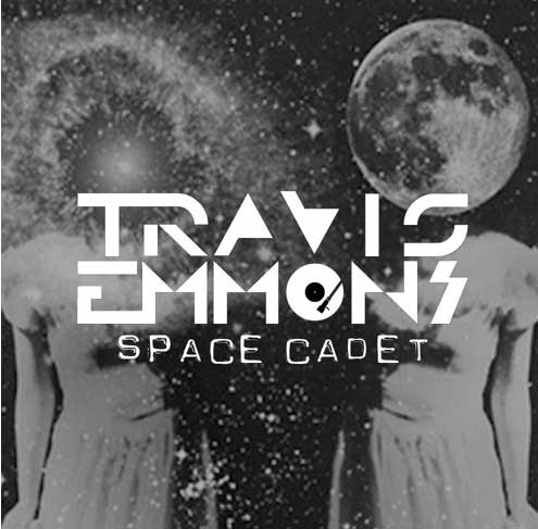Travis Emmons SPACE CADET