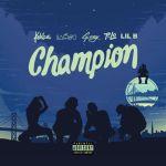 KEHLANI – CHAMPION ft. IAMSU, G-EAZY & LIL B