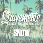 SNOW THA PRODUCT – SUAVEMENTE
