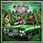 PAUL WALL & BABY BASH – MY PACK THA LOUDEST ft. BEATKING & SLIM THUG