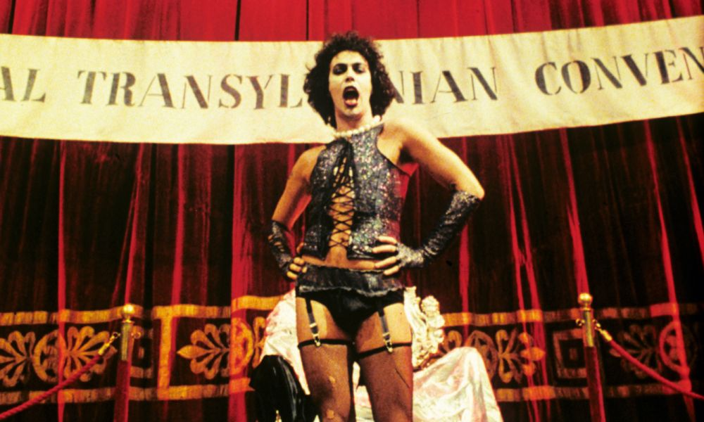 r�sum� rocky horror picture show