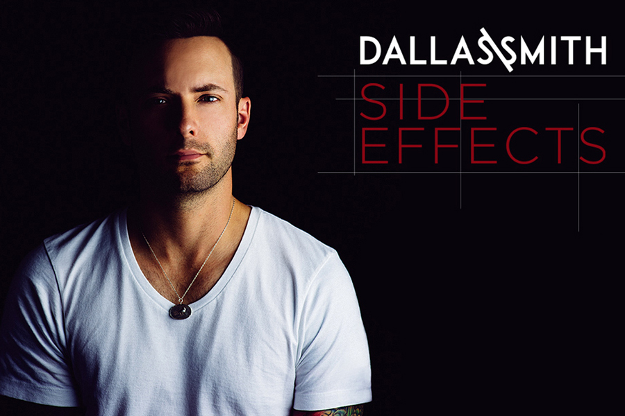 Chart News April 11, 2017 Dallas Smith is #1! Canadian Music Blog