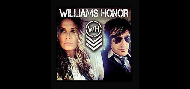 Williams Honor \u2013 Asbury Park NJ\u0027s First Ever Country Duo Celebrate
