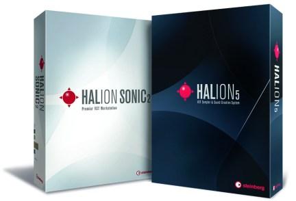 HALion5