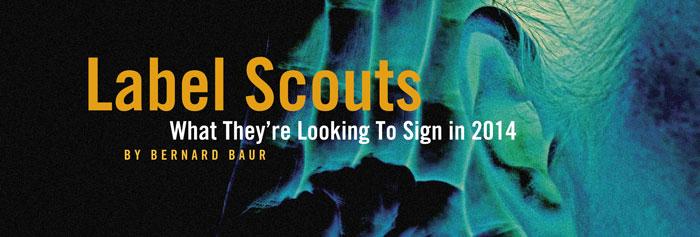 LabelScouts